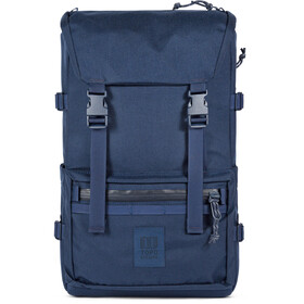 Topo Designs Rover Tech Pack, navy/navy